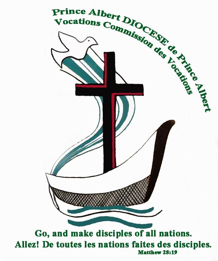 vocations logo avec le francais